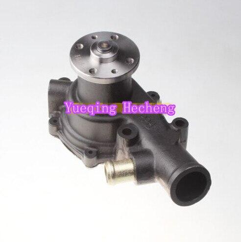 New Water Pump 8-94376-843-2 For 4BD1T Engine water pump for isuzu 4ja1 4jb1 4jc1 4jg1 4gj2 8 94140 341 2 8 94310 251 0 8 94376 844 0