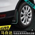 Первоначально для подлинная Mazda 3 нанять 28 джин сян Ocamar сьерра-тип Mazda CX-5 6 А Tezi автомобиль крыло