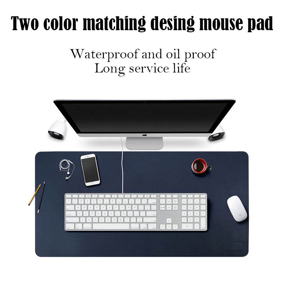 large gaming mouse pad waterproof mats notebook computer keyboard mechanical mouse pad gamer mousepad mouse mat