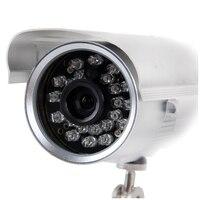 2 Packs di Alta Qualità telecamera A CIRCUITO CHIUSO, DVR Esterna Impermeabile CCTV Security Camera Micro SD/Tf Registratore di Visione notturna