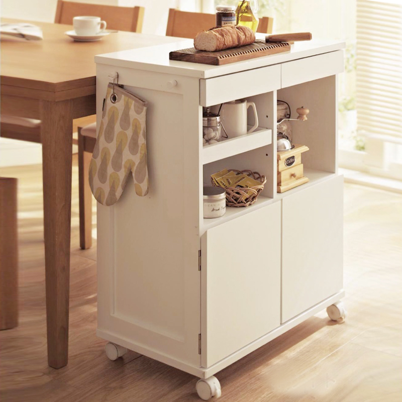 Aparador Buffete Zaiken Plus ~ Casa Yi simples de madeira aparador aparador gabinete armários para restaurante cozinha