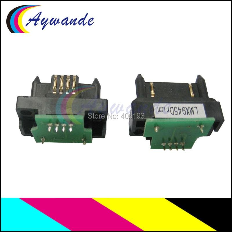 Drum  Reset Chip for Lexmark C930 C935 X940 X940e X945 X945e C930X73G,C930X72G