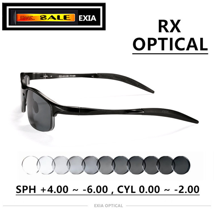 eb82531adfd Detail Feedback Questions about Photochromic Sunglasses Men and Women Super  Hydrophobia HMC EXIA Transition Lenses KD 24 Series on Aliexpress.com