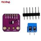 RCmall INA219 DC Current Sensor Breakout 26V INA219B High Side I2C Address FZ2325