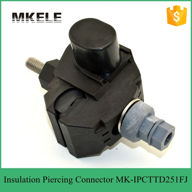 Aliexpress.com : Buy Low voltage waterproof insulation piercing ...