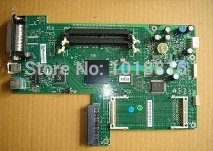 Free shipping 100% tested for HP2420 2420N Formatter Board Q6507-61004 Q3955-60003 printer parts on sale free shipping 100% tested formatter for hp p1005 p1006 p1007 rm1 4608 on sale