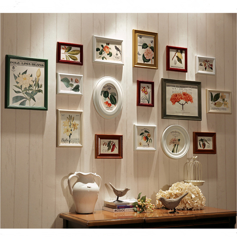 country photo frames