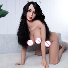 165cm Big breast Silicone Sex Dolls for men full Body Anime Love Doll With Skeleton Adult Realistic vagina Pussy Oral Sex toys