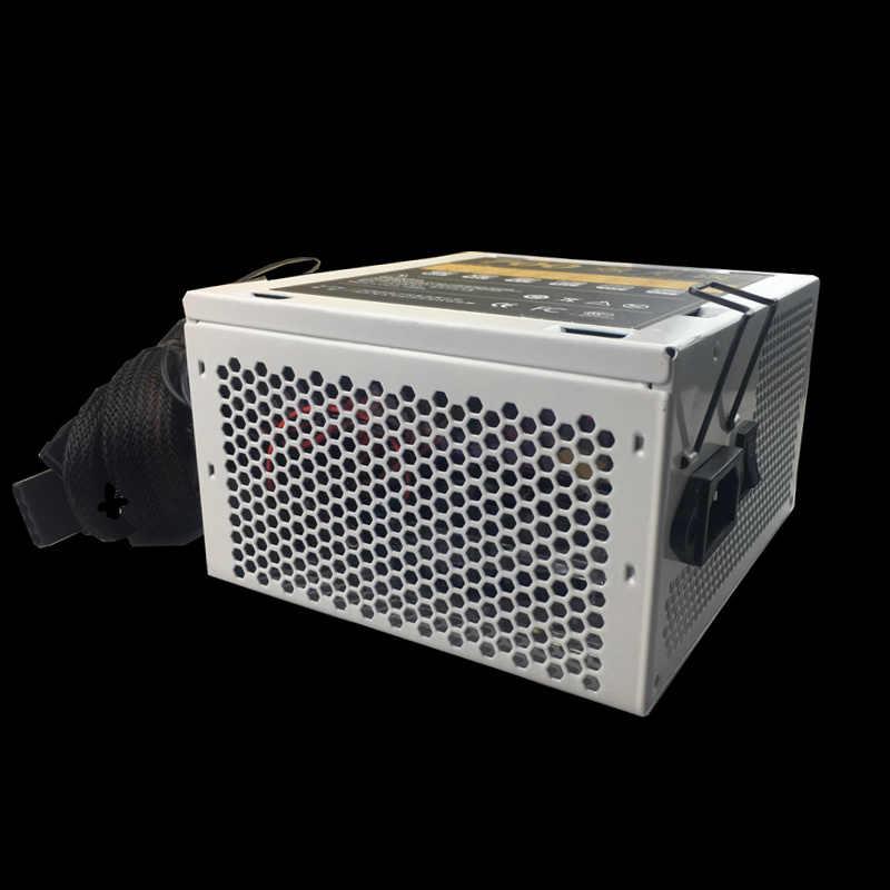 700 ワット 12 12V の PC 電源 700 ワット 24pin ATX コンピュータの電源 700 ワットゲーム電源 ATX ミニ psu ITX