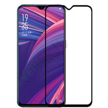 "with Glass Film OPPO R17 Pro Mobile Phone 4G LTE Android 8.1 Snapdragon 710 Octa Core 4G LTE 8+128G 6.4"" AMOLED TOF Super VOOC(China)"