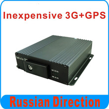 4CH D1 Low-cost 3G BUS DVR, assist WCDMA 3G module, and exterior GPS, 128GB sd reminiscence