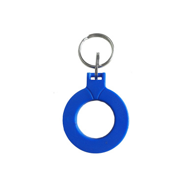 13.56Mhz RFID Tag Token Keyfob MFS50 IC Cards Tag For Access Control Contactless M1 Card