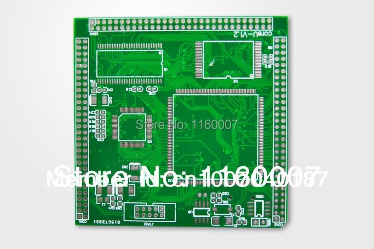 2 Layer PCB Board Prototype manufacture Printed Circuit