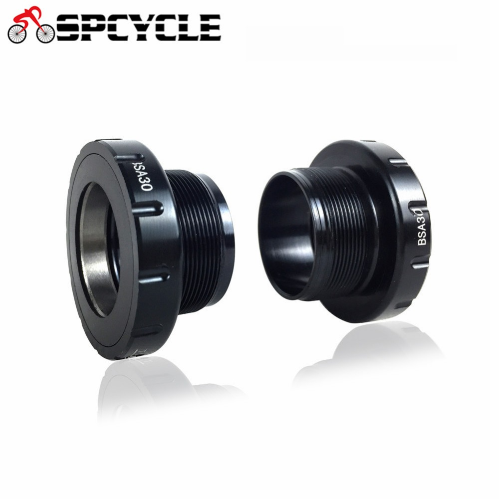 Aluminum Bicycle Bottom Bracket Repairing Accessory for Sram Dub BSA30 Rotor US