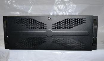 4U416 4U 43650 server case 4U Internet cafe server case 4U long chassis
