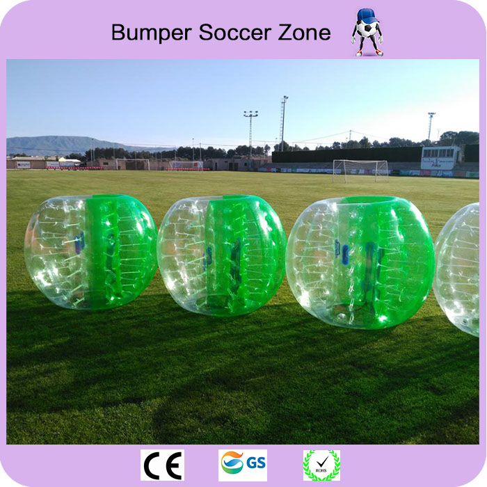 Free Shipping 1 0m For Children Inflatable Bubble Football Human Hamster Ball Bumper Body Suit Loopy