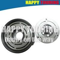 AC Compressor Clutch for Nissan/Renault Megane II 8200050141 8200660110 8200600110 8200316164 7711135105 8200470242 8200940837