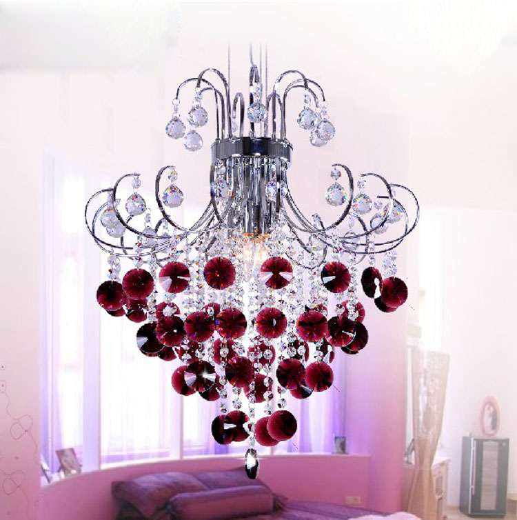 Popular Purple Chandelier LightingBuy Cheap Purple Chandelier – Purple Chandelier Lighting
