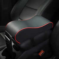 Universal Car Auto Armrests Center Console Arm Rest Seat Car Armrest Pad Armrest Box Pad Center Console Support Car Styling