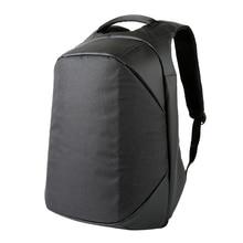 Женский рюкзак, женский рюкзак с защитой от кражи, мужской водонепроницаемый рюкзак с большой емкостью и внешним USB зарядным устройством, рюкзак для ноутбука от известного бренда