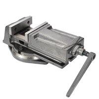 mini Milling machine vice QH80 3 inch for drill press