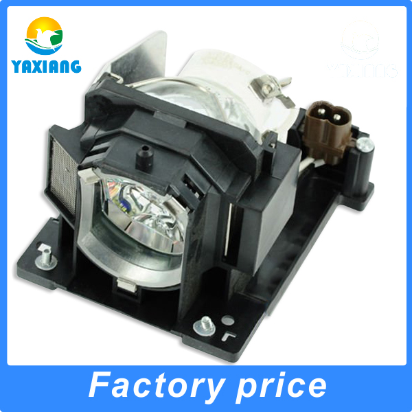 ФОТО Projector lamp bulb DT01091 with housing for ED-D10N ED-D11N ED-AW100N ED-AW110N CP-D10 CP-DW10N CP-AW100N HCP-Q3W HCP-Q3