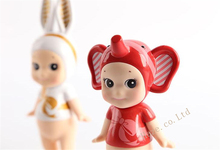 Sonny Angel Mini Figure baby doll Animal toys collection Kids