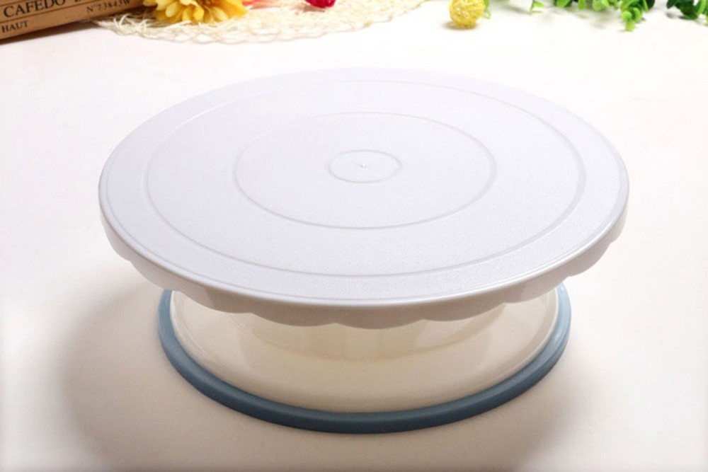 Cake-Swivel-Plate-Revolving-Decoration-Stand-Platform-Turntable-28cm-Round-Rotating Cake-Swivel-Plate-Christmas-Baking-Tools-CT1030 (3)