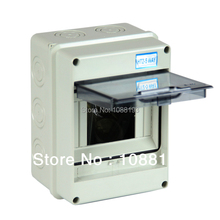 Free Shipping 5 Ways Waterproof Box ABS Electric Distribution Box Electric Box 150*110*90mm  5.91″*4.33″*3.54″