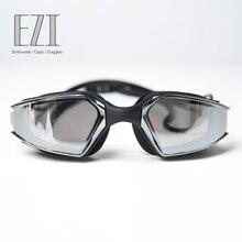 JULY SAND новые очки для плавания для взрослых мужчин и женщин универсальные водонепроницаемые противотуманные очки высокой четкости 20032