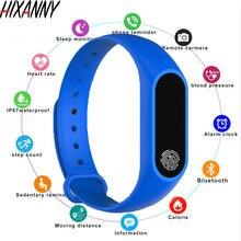 цены Bracelet Smart Watch Men Sport Led Digital Watches Electronic New Wrist Watch For Men Clock Male Wristwatch Hodinky Man Reloges