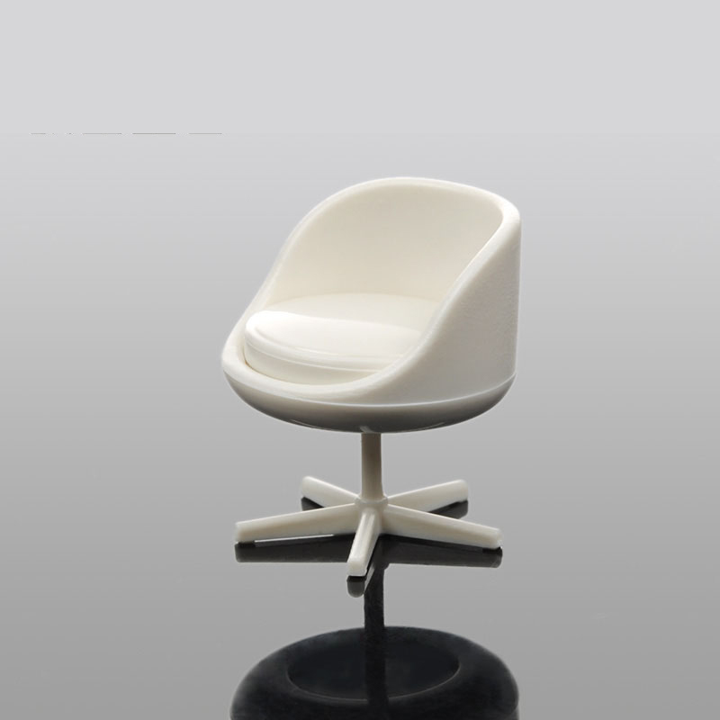 Model chair/furniture model ornaments/architectural