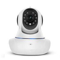 Wireless IP Camera Wifi P2P Network Camera IR Cut 2 Way Audio Night Vision Home Security