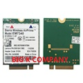 Free shipping Sierra  EM7340  FRU 04X6095 4G LTE/HSPA+ Wireless Module For ThinkPad 10/ Helix 2nd Gen/ X260 /T460/ T460S/T560