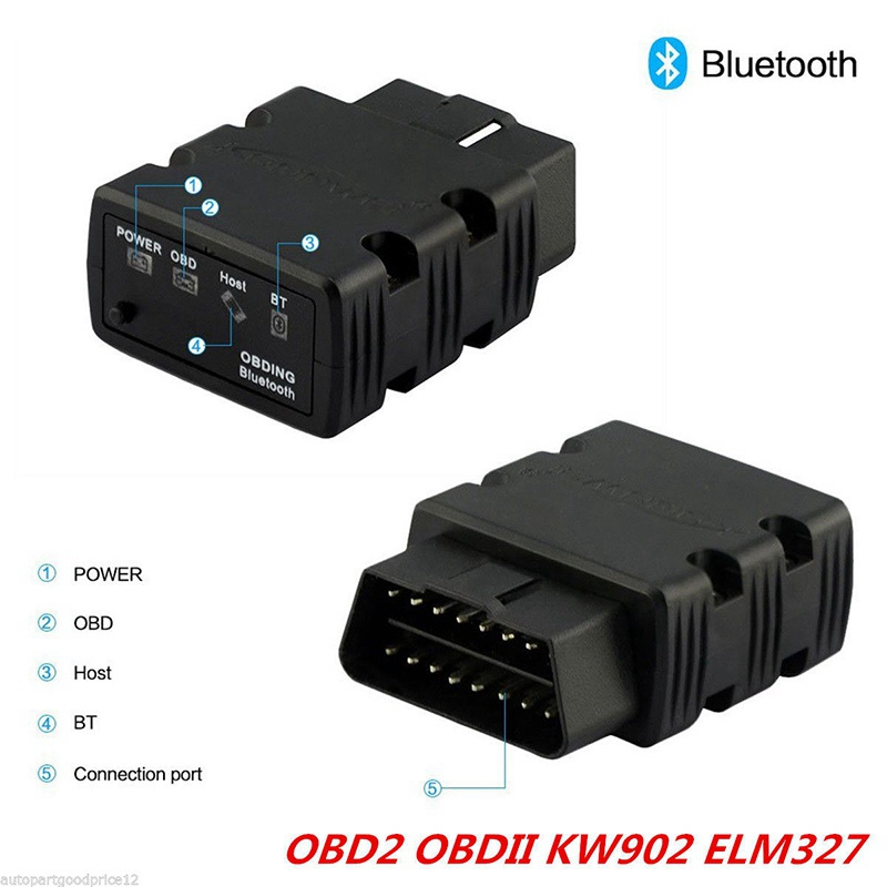 Worldwide delivery torque obd2 bluetooth adapter in NaBaRa Online