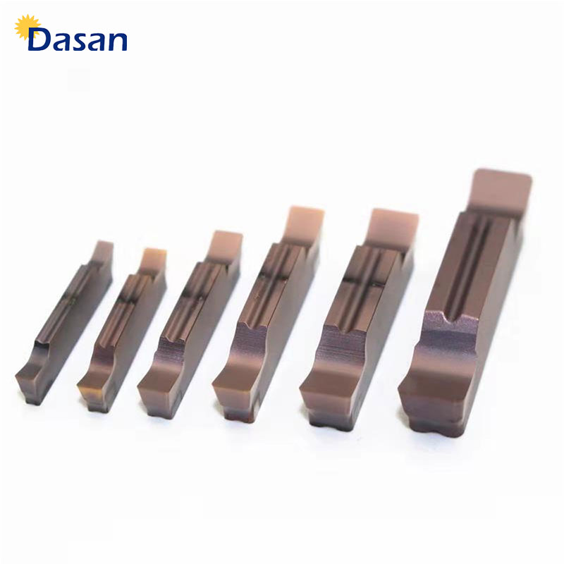 10pcs MGGN150 MGGN200 MGGN250 MGGN300 MGGN400 JM Carbide Insert High Quality Slotted Blades cnc lathe Outer Grooving Insert Tool(China)