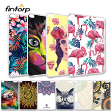 Fashion Painted Cases For Huawei MediaPad T3 T1 10 8.0 7.0 9.6 Plus Case Soft Silicone Slim Cover for Honor Pad 2