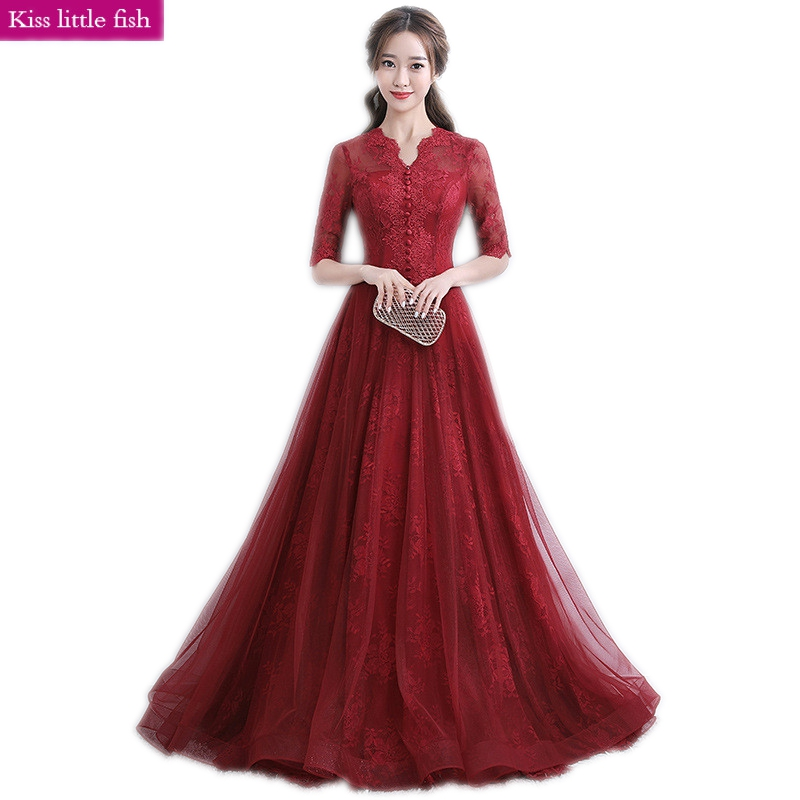 Free shipping Cheap Long prom dresses 2019 Vestido de festa longo