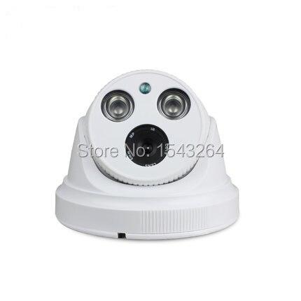 New 1.3 MP CMOS CCTV AHD AHD-M Camera 960P 2500TVL Security Surveillance indoor dome AHD-M Camera with IRCut Filter1080P Lens
