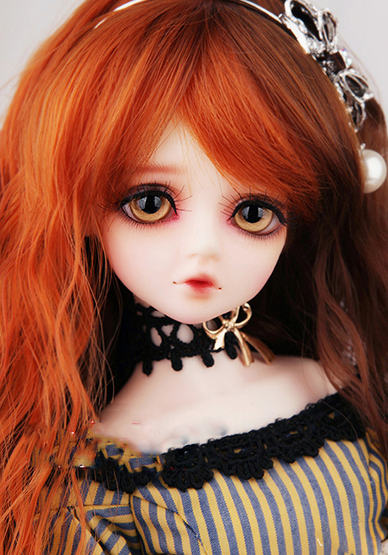 1/4 scale doll Nude BJD Recast BJD/SD Kid cute Girl Resin Doll Model Toys.not include clothes,shoes,wig and accessories A15A233 1 4 scale doll nude bjd recast bjd sd kid cute girl resin doll model toys not include clothes shoes wig and accessories a15a590b