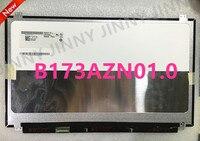17,3 дюйма Экран 4 K ЖК дисплей супер B173ZAN01.0 B173ZAN01.1 ЖК дисплей Экран 3840x2160 Wideview Dislay для Y70 70 светодиодный экран для ноутбука