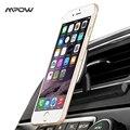Mpow MCM9B CD Slot Soporte Magnético-menos Smartphone Soporte de Coche con 360 dgree giratorio para iphone 6 6 plus 5s se sumang