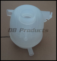 Coolant Plastic Expansion Tank For Renault OE 7701470460 7701466975