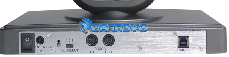 Frete grátis DANNOVO HD USB 3.0 Câmera de videoconferência, PTZ - Eletrônica de escritório - Foto 4