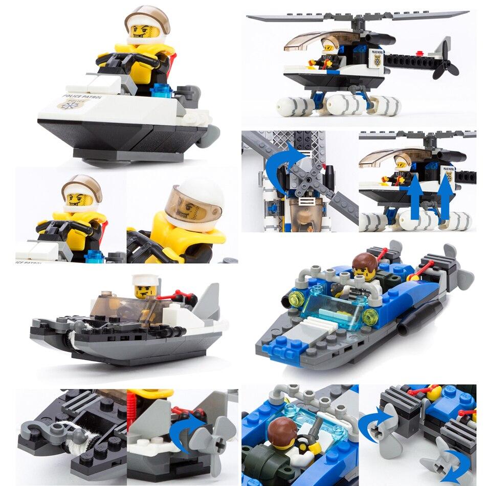 KAZI-536pcs-Building-Blocks-Police-Station-Prison-Figures-Compatible-Legoed-City-Enlighten-Bricks-set-Toys-For-Kids-26-3