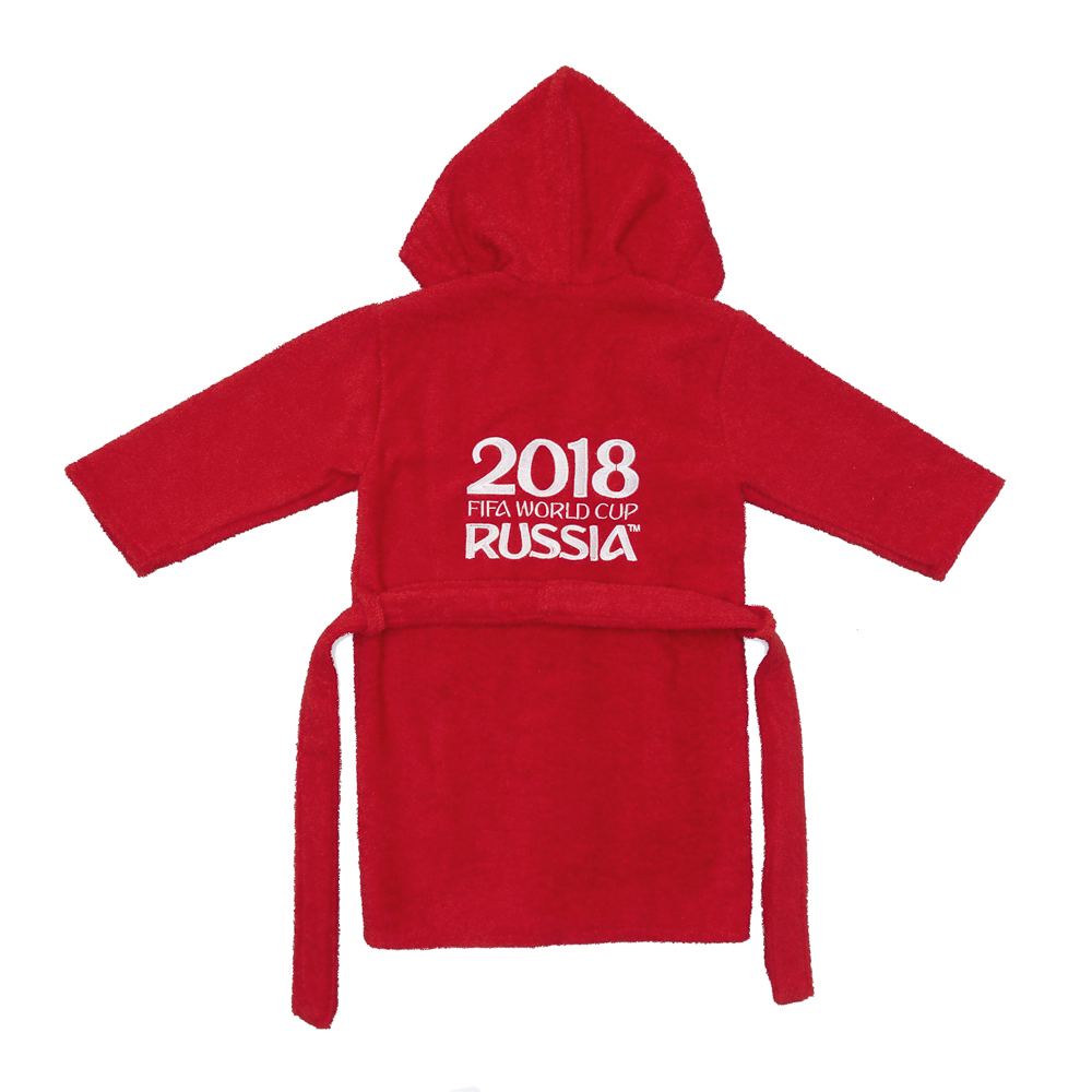 Sleepwear & Robes FIFA WORLD CUP RUSSIA 2018 for girls and boys F1-00 Children clothes kids clothes high quality 400 0184 00 com projection design f12 wuxga projector lamp for projection design f1 sx e f1 wide f1 sx