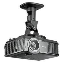 Алюминиевый сплав 360 градусов Универсальный ТВ экран проектор потолочный Настенный Кронштейн вешалка PR01