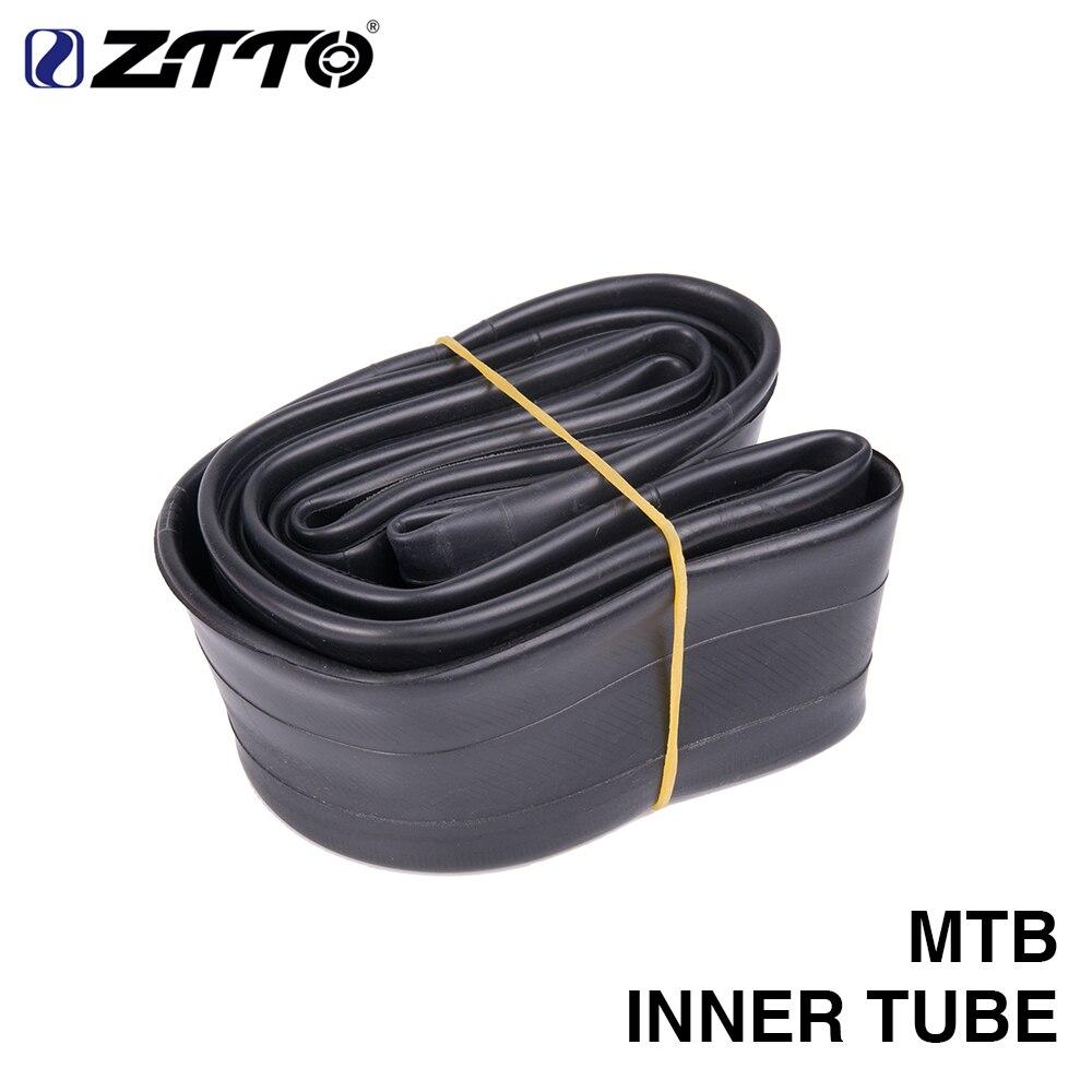 ZTTO французский внутренний клапан Tube26 * 1,90-2,125 для 26*1,90-2,125 1,95 2,0 2,1 MTB горный велосипед