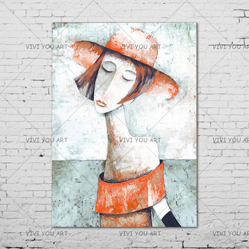 Top 100 Handmade Picasso Abstract Oil Painting Replica Canvas Painting Wall Art Posters For Living Room