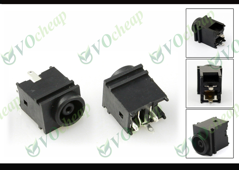 DC power jack cable for SONY VAIO VGN-C140G VGN-C140G//B VGN-C150P VGN-C150P//B